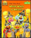 Which Witch Is Which (Little Golden Books)