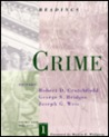 Crime: Readings, Volume 1 (Crime and Society Series)