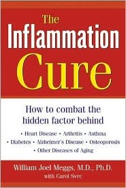 The Inflammation Cure  by William Joel Meggs