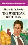 The Whiteoak Brothers by Rudolf Steiner