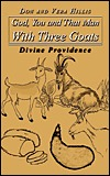 God, You and That Man with Three Goats by Don Hillis