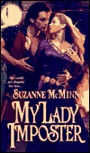My Lady Imposter: The Sword and the Ring