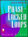 Phase Locked Loops: Theory, Design, and Applications