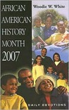 African American History Month: Daily Devotions