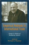 Empirical Methods in International Trade: Essays in Honor of Mordechai Kreinin