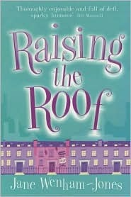 Raising the Roof by Jane Wenham-Jones