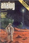 Analog Science Fiction and Fact, 1976 February