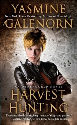 Harvest Hunting by Yasmine Galenorn