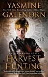 Harvest Hunting (Otherworld / Sisters of the Moon #8)