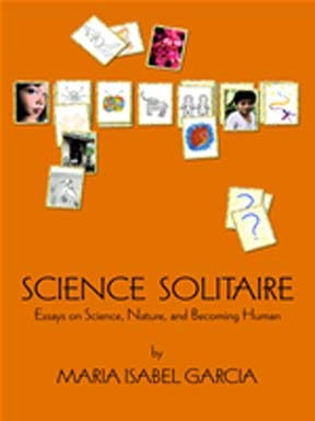 Science essays on science and society