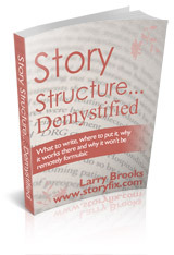 Story Structure - Demystified