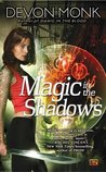 Magic in the Shadows (Allie Beckstrom, #3)