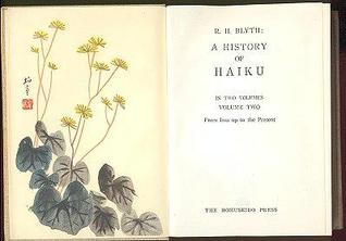 A History of Haiku Vol. 2 : From Issa up to the Present