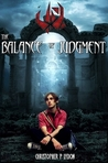The Balance of Judgement (The Falcon Banner Cycle, #4)