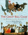 The Great Ball Game: A Muskogee Story