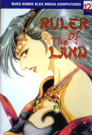 Ruler Of The Land Vol. 12 by Jeon Geuk-Jin