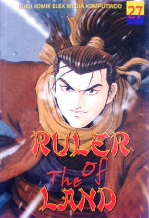 Ruler Of The Land Vol. 27