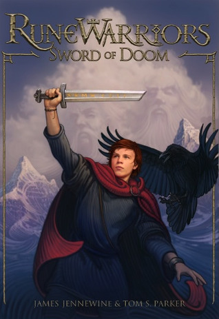 Sword of Doom by James Jennewein