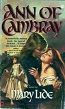 Ann of Cambray (Ann of Cambray Chronicles, #1)