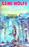 The Claw of the Conciliator (The Book of the New Sun, #2)