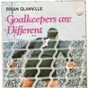 Goalkeepers Are Different
