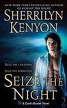 Seize the Night (Dark-Hunter, #7)