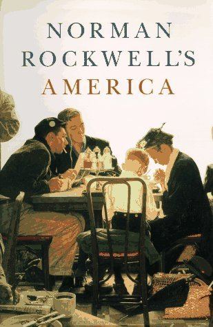 Norman Rockwell's America by Christopher Finch