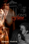 Fallon's Flame (Dawn Endeavor #1)