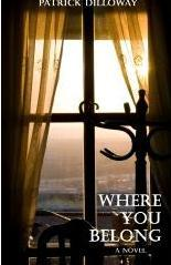 Where You Belong by Patrick Dilloway
