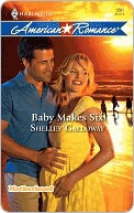 Baby Makes Six by Shelley Galloway