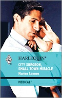 City Surgeon, Small Town Miracle