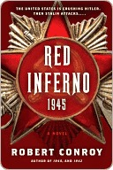 Red Inferno by Robert Conroy