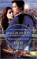 Who Do You Love? by Marilyn Pappano