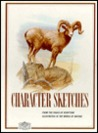 Character Sketches: From the Pages of Scripture, Illustrated in the World of Nature, 2