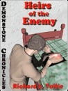 Heirs of the Enemy (Demonstone Chronicles, #5)