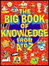 THE BIG BOOK OF KNOWLEDGE A-Z by Kerry Acker