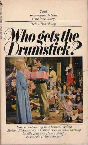 Who Gets the Drumstick? by Helen Beardsley