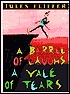 A Barrel of Laughs by Jules Feiffer
