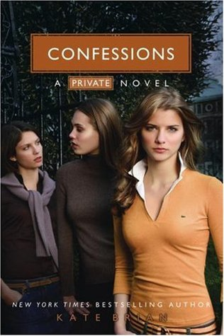 Confessions by Kate Brian