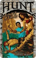 Hunt at the Well of Eternity (Gabriel Hunt, #1)