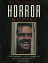 The Encyclopedia Of Horror Movies by Tom Milne