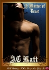 A Matter of Trust (Indiscreet, #1)