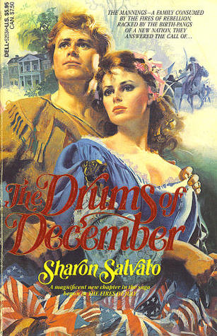 The Drums of December (Mannings #2)