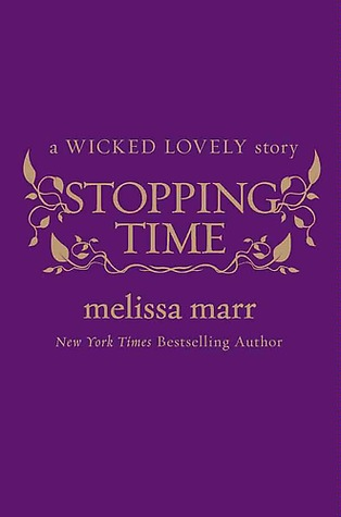 Stopping Time by Melissa Marr