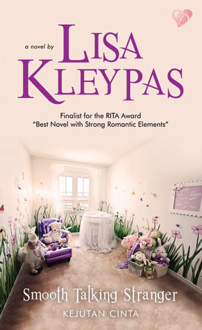 Smooth Talking Stranger - Kejutan Cinta by Lisa Kleypas