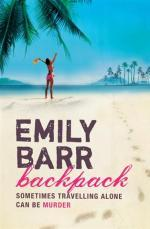 Backpack by Emily Barr