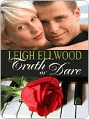 Truth or Dare [Dareville Series Book 1] by Leigh Ellwood