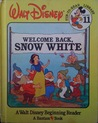 Welcome Back, Snow White (Walt Disney Fun-to-Read Library, #11)