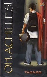 Oh, Achilles! by Tasaro G.K.