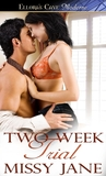 Two Week Trial  (Love Beyond Barriers, #1)